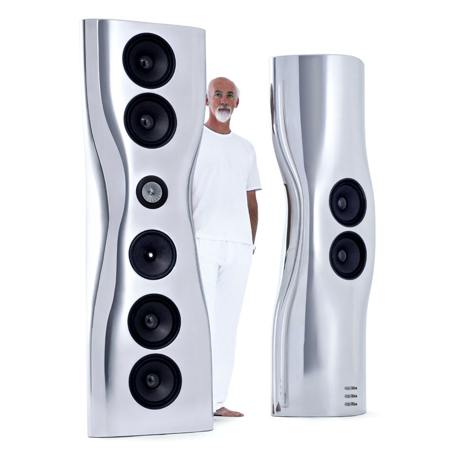 kef muon ross lovegrove 1